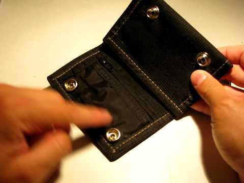 Choosing a Travel Wallet