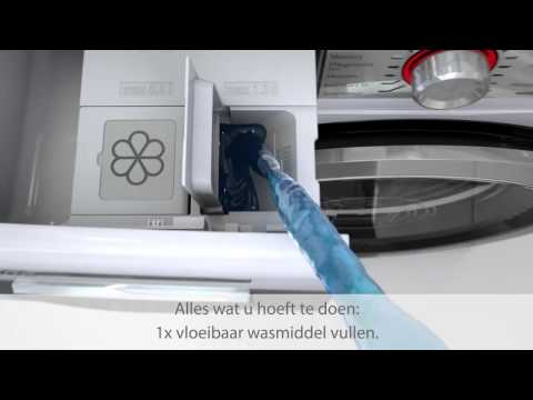 Bosch - Wasmachines: IDos - Productvideo