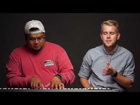 Speechless Cover (Dan + Shay)