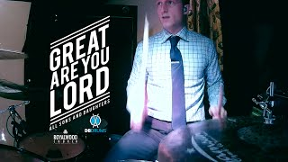 Great Are You Lord // All Sons and Daughters // Royalwood Church