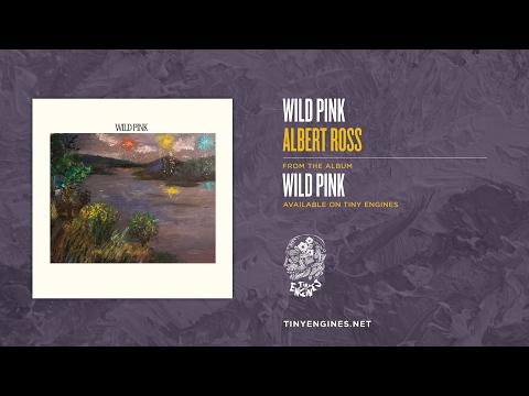 Wild Pink - Albert Ross