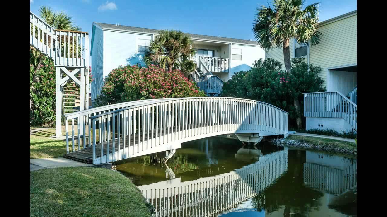 Villas On The Gulf 1625 Bulevar Mayor Unit M6 Pensacola Beach Florida Branded