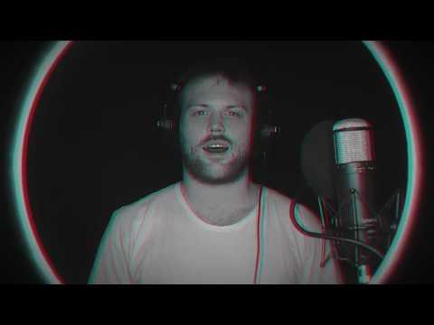 Смотреть клип Danny Worsnop - Back To Black