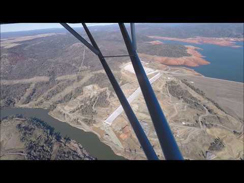 Oroville UPDATE Jan 1 2019 Happy New Year!