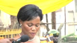 KCCA hosts HRH the Nnabagereka thumbnail