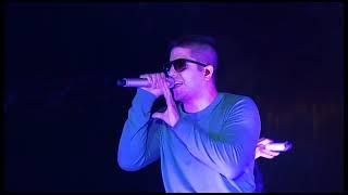 Yo te esperaré - Cali y El Dandee en vivo en el Evento 40 mayo 2013