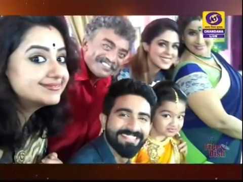Actor Ramesh Pandit in Shubhodaya Karnataka | 18-04-2019 | DD Chandana