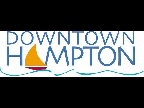 Downtown Hampton VA