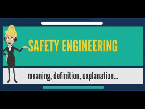 what-is-safety-engineering?-what-does-safety-engineering-mean?-safety-engineering-meaning