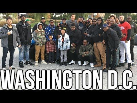Washington D.C. Meet & Greet!! MASSIVE LOVE!!