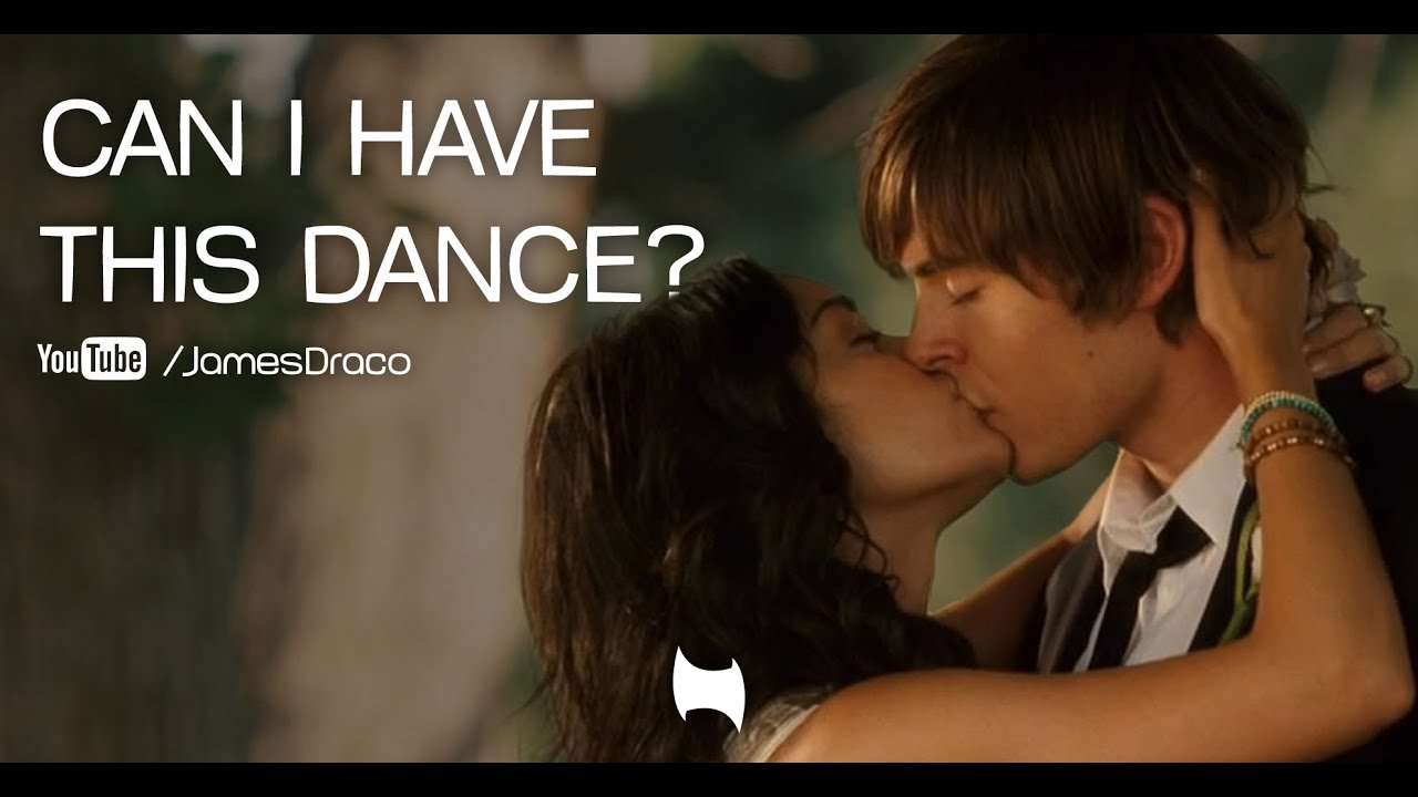 Can I Have This Dance  Troy Version Hq - Youtube-4304
