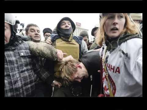 Украина. Хроника преступлений. Киев, 22 февраля 2014 года