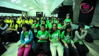 Life Camp Testimonial Video