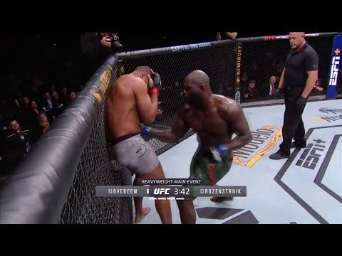 UFC on ESPN 7: Хайлайты / UFC Washington - Highlights