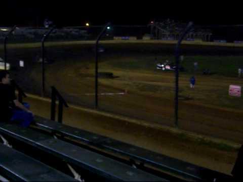 Bluegrass Speedway 06/19/10
