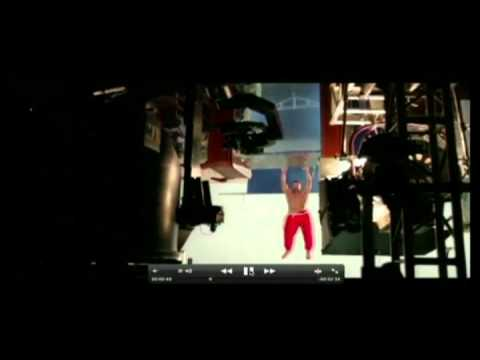 """Behind the Scenes: Old Spice """"Scent Vacation"""""""