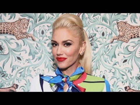 Gwen Stefani Seemingly Goes Makeup-Free on Instagram ... гвен стефани инстаграм