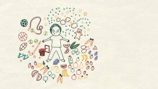 This videoscribe was commissioned by the jd andrews foundation, as an introductory video into a series for pre-school teachers on educating children to live ...