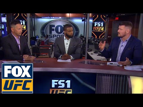 Should Mighty Mouse vs. Ray Borg be rescheduled? | ANALYSIS | UFC 215