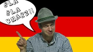 German Proverbs In English!
