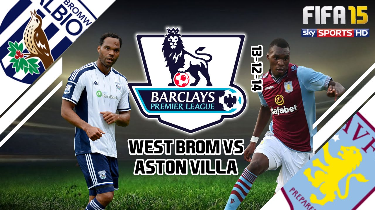 west brom vs aston villa - photo #45