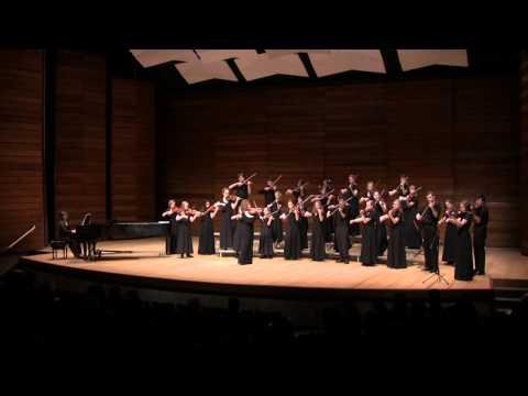 Siskiyou Violins performing Eugen Doga's Waltz - SOU Recital Hall 2/8/14