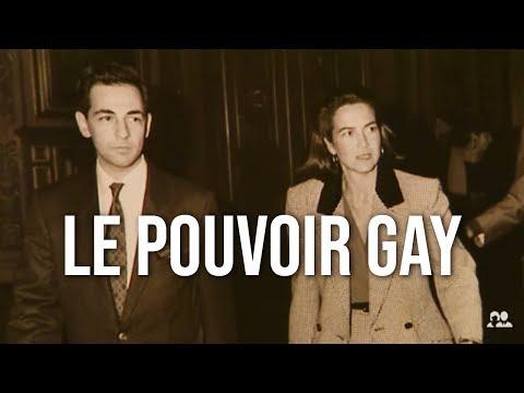Enquête Sur Le Pouvoir Gay