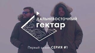 Дальневосточный гектар | 1 серия | Митя и Боря выбирают землю.