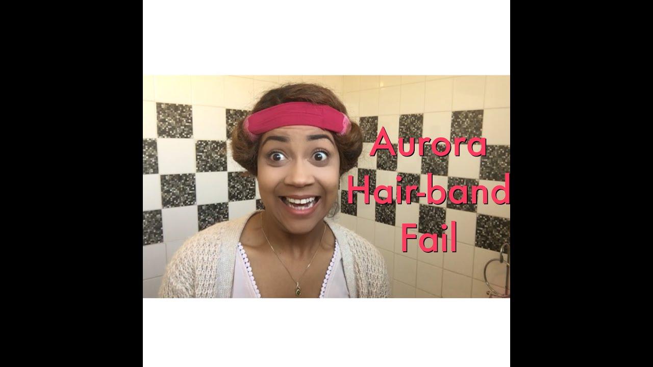Aurora band review