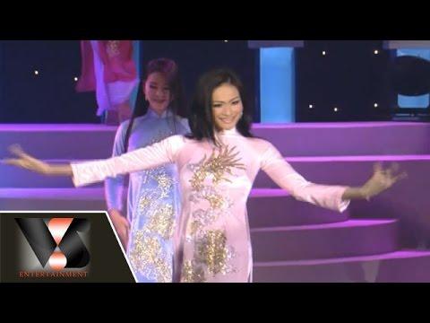 Sài Gòn Đẹp Lắm - Tiffany Show [Vân Sơn 24 - Vân Sơn In Bangkok - Sân Khấu & Nụ Cười]