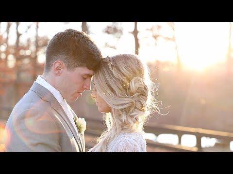 carson-+-sarah-||-springdale,-ar-wedding-video