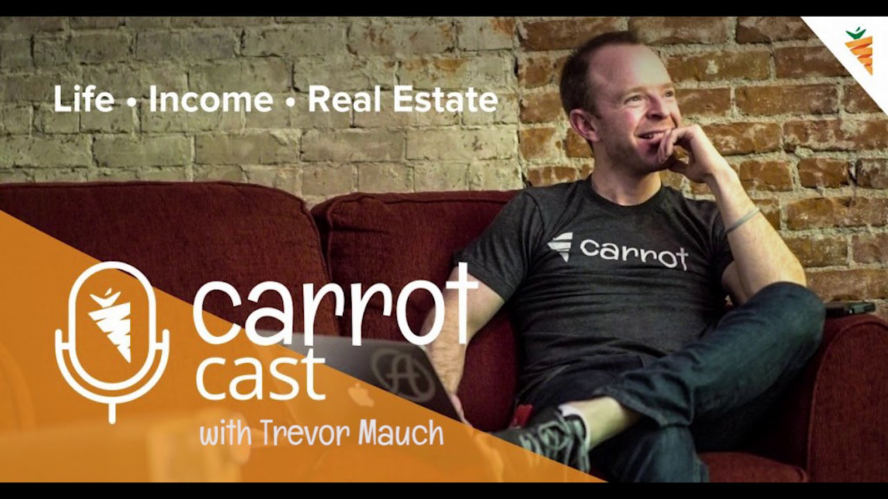Overworked And Struggling To Delegate? Listen To This… w/ Trevor Mauch