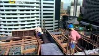 Megaestructuras - La torres petronas
