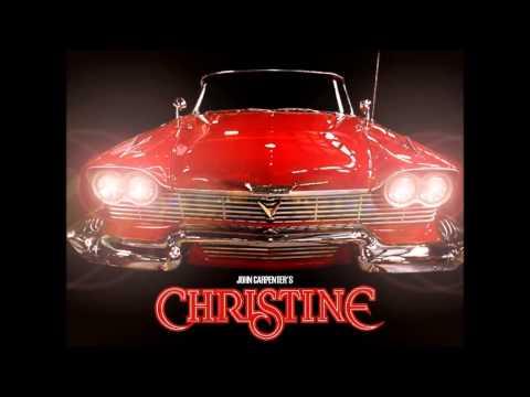 Buddy Holly - Not Fade Away - Christine Soundtrack