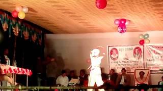 Dance of Abhipsa samal