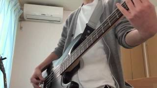 androp [Party] bass 身内用