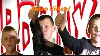 Intro Video!!! - ROBLOX XXL