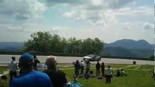 Dobšinský kopec 2012 BMW M6 DRIFT
