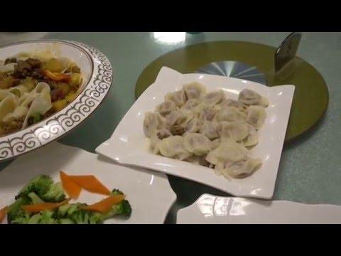 EAST TURKESTAN FOOD