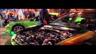 Ja Rule feat. Vita & 01- Furious (The Fast and The Furious)