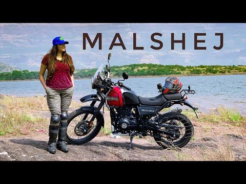 Exciting Getaway Near Mumbai and Pune - MALSHEJ Ghat!!