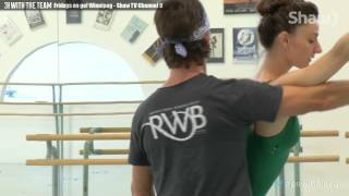 RWB Premiere The Handmaid