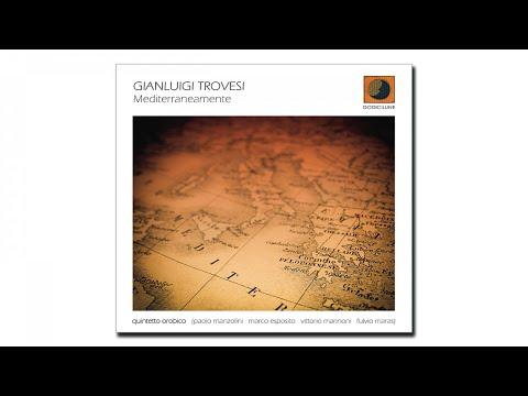 "Gianluigi Trovesi - Le Mille Bolle Blu - extract from ""Mediterraneamente"" (2018 Dodicilune)"