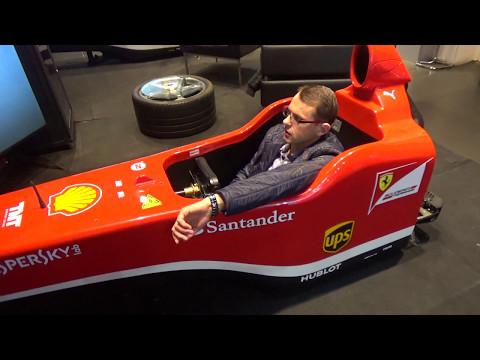 Берни Ф1 » Формула-1 для -