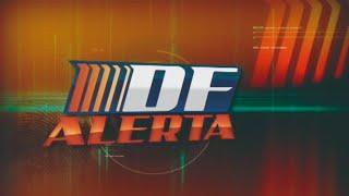 DF Alerta/ Jornal Local 10/12