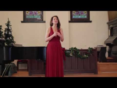 Erin Snell - If I Loved You - from Carousel - Rodgers & Hammerstein