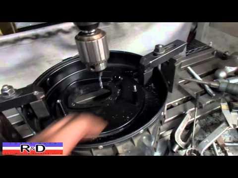 Fiat Air Cleaner Repair