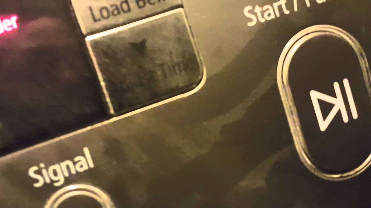 Samsung dryer will not power the motor