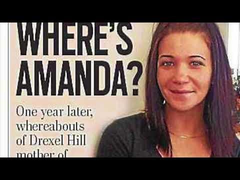The Disappearance of Amanda DeGuio