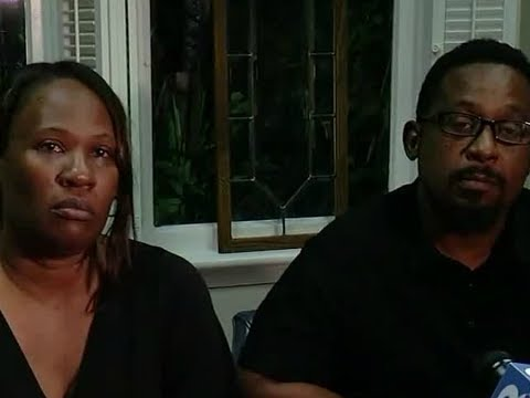 Parents of accused Seminole Heights killer make statement